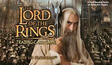 LotR TCG RoS Rise of Saruman Complete non-foil set (148 Cards)