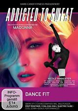 Madonna - Addicted to Sweat - Dance Fit