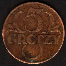 OB 003 - 5 groszy 1937