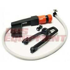Stihl TS410 Concrete Cut-Off Saw Aftermarket Water Kit