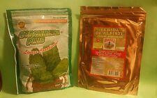 NOPALINAZA + Canary Seed Drink, 1 Bag of Each//Nopalinaza y Bebida de Alpiste!!!