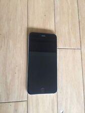 Apple iPhone 6 16gb espace gris argent débloqué smartphone moyen état