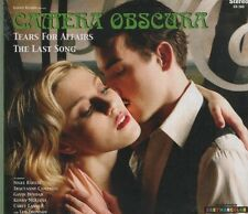 CAMERA OBSCURA Tears for Affairs 3 TRACK CD NEW - STILL SEALED