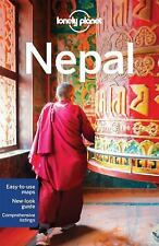 Travel Guide: Nepal by Lonely Planet Publications Staff (2015, Paperback)