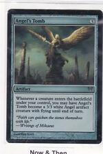 MTG: Avacyn Restored: Foil: Angel's Tomb