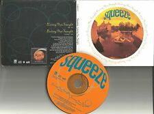 Glenn Tilbrook SQUEEZE Loving your tonight RARE EDIT 1993 USA PROMO DJ CD single