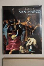 LA CHIESA DI SAN MARCO IN MILANO - BPM -1998
