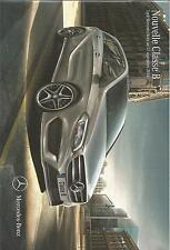 RARE Catalogue Katalog Prospekt MERCEDES CLASSE B Année 2014 34 PAGES