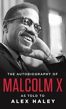 The Autobiography of Malcolm X: As Told to Alex Haley, New, Free Shipping