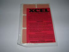 XCEL Patch Male Enhancement Penis Enlargement Growth Patch 36 days Supply