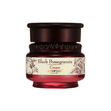 [SKINFOOD] Black Pomegranate Cream 50g (Anti Wrinkle Effect) - Korea Cosmetics