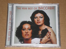 BACCARA - THE VERY BEST OF - CD SIGILLATO (SEALED)