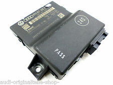 orig. Audi RS4 8K  8R A5 8T Gateway Steuergerät data Interface canbus 8R0907468H