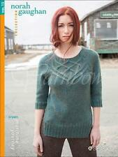 Berroco ::Norah Gaughan Collection vol.15:: New Fall-Winter 2014-15!