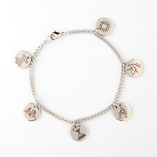 EXO EXO-M FROM PLANET ALLOY BRACELET KPOP Free Shipping New
