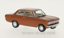 #143 - WhiteBox Opel Kadett B - kupfer - 1970 - 1:43