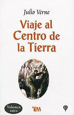Viaje Al Centro De La Tierra / Journey to the Center of the Earth [9789706666703