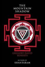 Mountain Shadow by Gregory David Roberts (2016, Paperback)