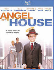 Angel In The House  (BluRay MOVIE) BRAND NEW