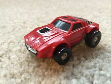Transformers Windcharger 100% Complete 1984 G1 Vintage Hasbro Action Figure!
