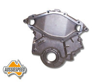 Holden V8 253 308 304 will fit 355 stroker 4.2 5L alloy timing cover HQ onwards