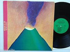 Workshop De Lyon - Musique basalte, A.R.F.I. Move, Fr. Louis Sclavis Jazz LP NM-