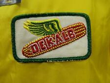 VINTAGE AMERICAN 1970's 1980's YELLOW NYLON RACE JACKET BY SWINGSTER - L