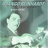 Django Reinhardt - Minor Swing (2003)