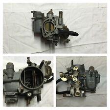 Carburatore weber 32 icev 10 Fiat 128