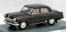 "VVM Co VVM033 1/43 GAZ 23 B VOLGA V8 1968 KGB ""Mertviy Season"" movie NIB"