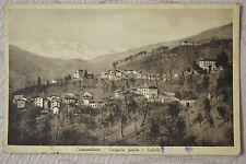 """CPA """" CAMANDONA - Borgata Gallo e Faletti"""