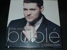 MICHAEL BUBLE- Collection (August 5, 2014) [LIMITED EDITION] 6CD BOX SET