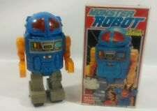 RARE MONSTER ROBOT HORIKAWA  JAPAN MINT CONDITION NIB BATTERY OPERATED