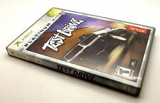 TEST DRIVE FOR XBOX ~CHECK OUR OTHER GAMES FOR SALE~