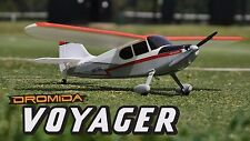 BRAND NEW DROMIDA VOYAGER READY TO FLY RTF RC TRAINER AIRPLANE DIDA0200 !!!