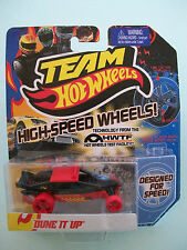 Team Hot Wheels - DUNE IT UP - High Speed Wheels - New In Packet 2011