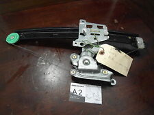 GENUINE 2001-2009 VOLVO S80 S60 V70 PASSENGER RIGHT REAR WINDOW REGULATOR