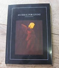 AN IDEAL FOR LIVING an history of JOY DIVISION - 1st PB 1984 - Proteus biography