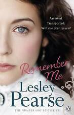 Remember Me by Lesley Pearse (Paperback, 2004)