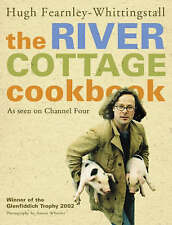 The River Cottage Cookbook by Hugh Fearnley-Whittingstall (Paperback, 2003)