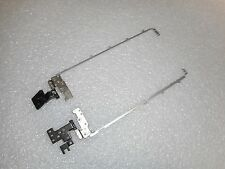 GENUINE Dell Latitude E5440 L & R Hinges Brackets Set AM0WQ000200 AM0WQ000300