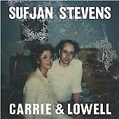 Sufjan Stevens - Carrie and Lowell (2015)