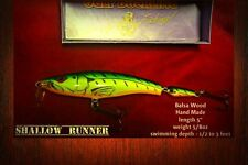 "5"" Ugly Duckling Musky Lure Northern Pike Muskie Striper Bass Largemouth"