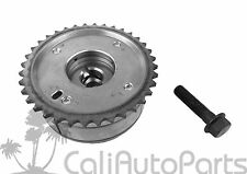 FITS: 00-08 TOYOTA 1.8L 1ZZFE 2ZZGE VVT-i CAMSHAFT TIMING GEAR SPROCKET ACTUATOR