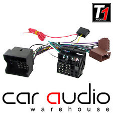 Autoleads SOT-976 VW Volkswagen  Bluetooth Parrot SOT Lead T-Harness ISO Adaptor
