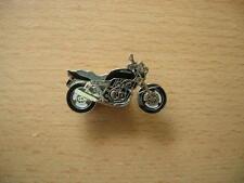Pin Pin Honda CB 400 / CB400 Eccellente Quattro nero Art. 0407