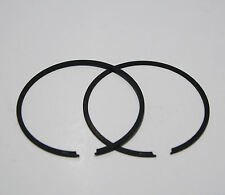 KAWASAKI KX250 92-04 NAMURA ONLY PISTON RINGS STD 66.40