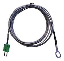K Type Thermocouple CHT Temperature Sensor 12mm id Washer for Cylinder Head