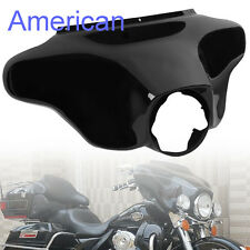 Gloss ABS Batwing Outer Fairing F Harley Davidson Touring Street Electra Glide