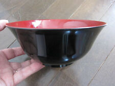 New !! BIG Ramen (soup noodle) Bowl! Made in Japan / classic Japanese style